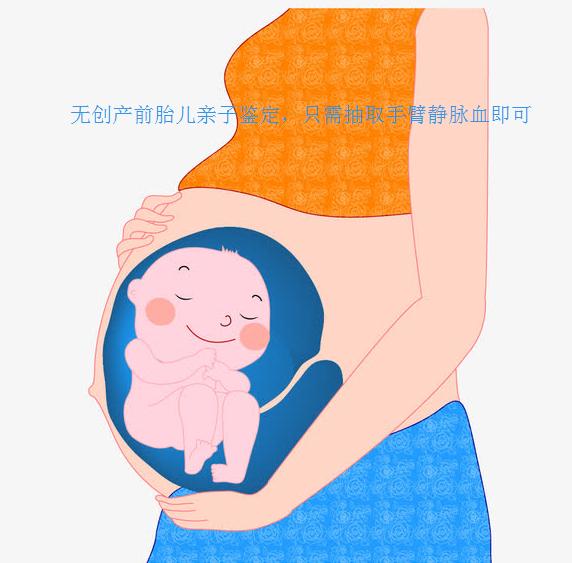 做无创产前胎儿鉴定结果准不准