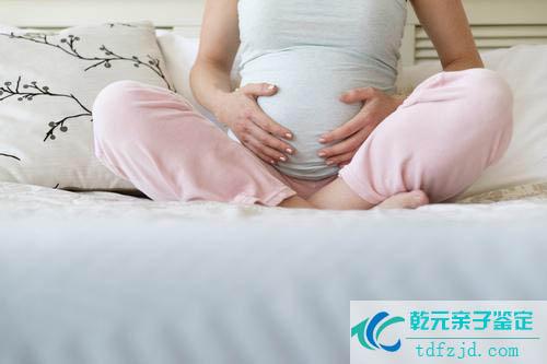 """孕妈要注意了 这些缺氧信号会让胎儿""""很受伤"""""""