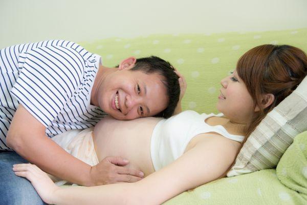 怀孕期间多久可以做亲子鉴定